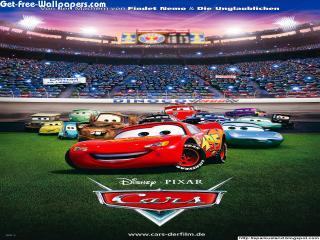 Cars 2 Movie Trailer