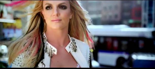 Britney Spears – I Wanna Go (Teaser)