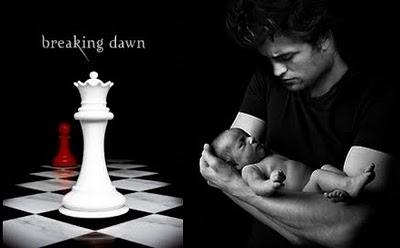 Twilight Breaking Dawn Movie Trailer