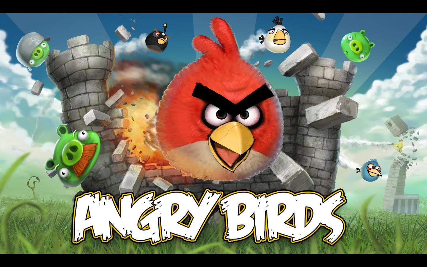 Angry Birds Live!
