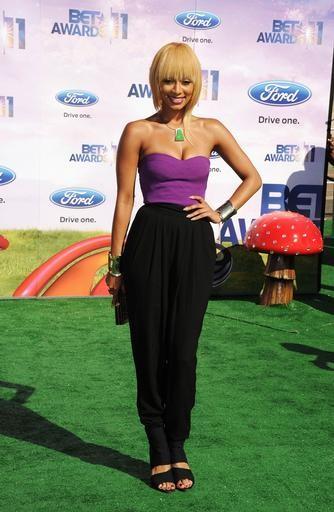 BET Awards Fashion Best Dressed 2011