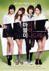 My Black Mini Dress Trailer ( Korean Movie)