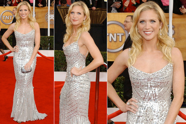 Brittany Snow on Her Best & Worst Red Carpet Moments