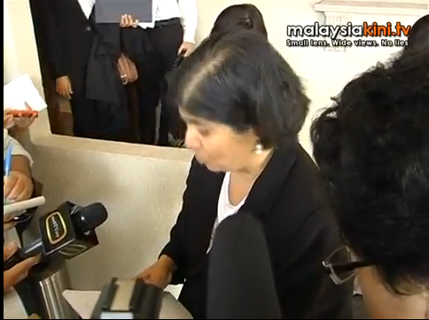 Bersih can formally challenge the Home Ministry's ban