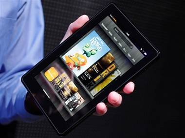 Techcrunch:  Amazon Just Won The Android Tablet Wars (Kindle Fire)