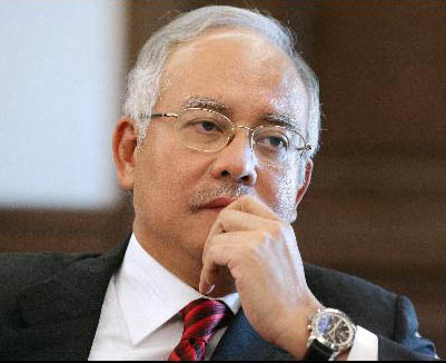 Najib: Bumiputera quotas to go eventually