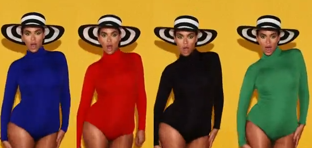 Beyoncé – Countdown (Video & Lyrics)