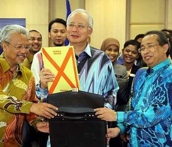 Watch LIVE – Budget 2014 Malaysia – 25th October