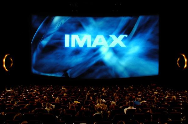 IMAX reach agreement with TGV Cinemas