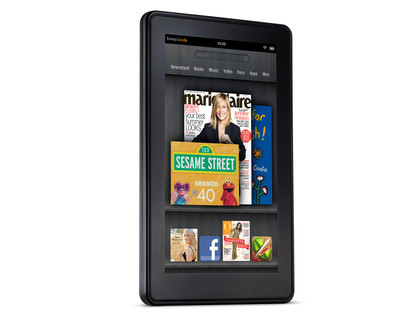 Where To Buy kindle Fire in Malaysia?