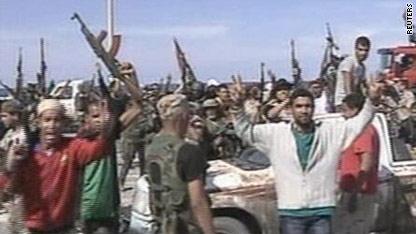Muammar Gaddafi 'killed' in gun battle – AlJazeera