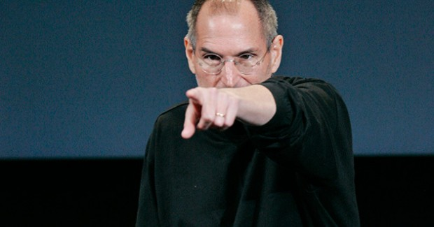 """Google you f*****g ripped off the iPhone"" – Steve Jobs"