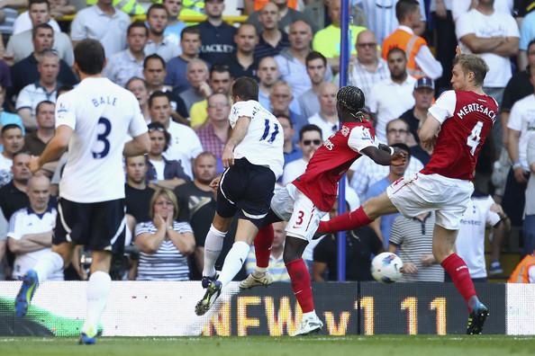 Tottenham Hotspurs 2-1 Arsenal – Highlights