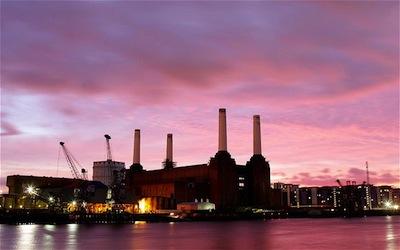 SP Setia in £5.5bn Battersea Power Station talks