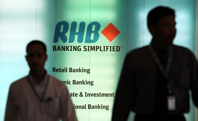 RHB-OSK merger to be done by March – Reuters