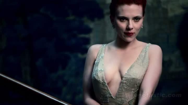 Something Scarlett johansson vanity fair sorry, that