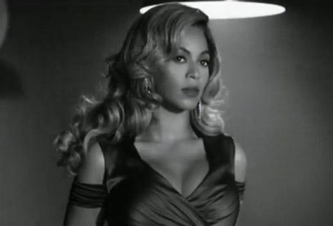 Beyoncé – Dance For You – Video
