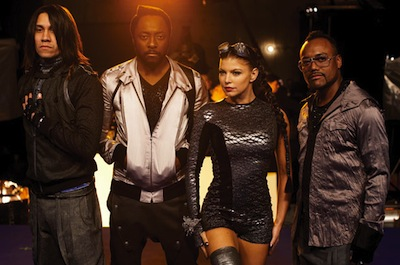 We are Not Breaking Up  – Black Eyed Peas