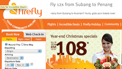 Datuk Eddy Leong Chin Tung Resigns from Firefly Airlines