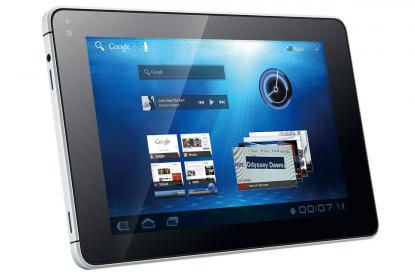 Huawei MediaPad 7 inch Android 3.2 Tablet – Video
