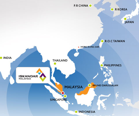 Iskandar Malaysia lands RM1.8bn deal from Chinese company