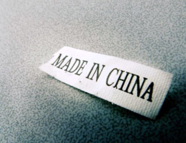 "China to ""Export"" Internet censorship"