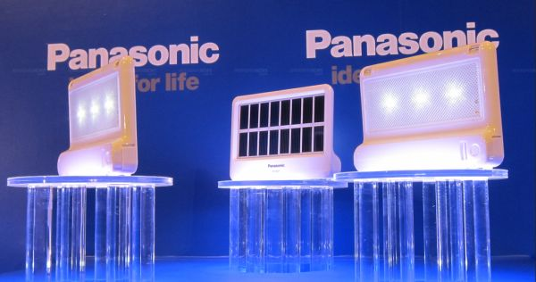 Panasonic to build solar panel plant in Malaysia