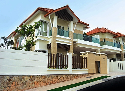Demand for luxury residential properties expected to turn cautious