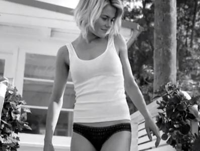 Rachael Taylor – Feel The Colour – 2011 Bonds underwear Ad – Video