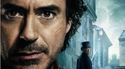 SHERLOCK HOLMES 2 Trailer 2011 – Official [HD]