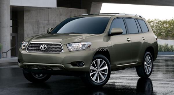 Toyota recalls vehicles in U.S. to fix crankshaft pulley