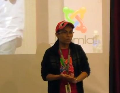 Azrul Rahim – Joomla (Webcamp KL CMS Battle 2011) Video