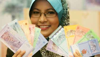 New Banknotes out Next Year – RM20 Note makes a comeback