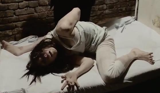 The Devil Inside – Trailer