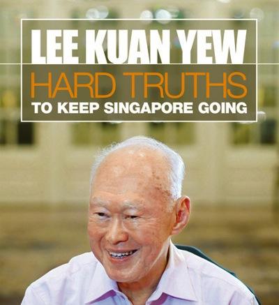 "Lee Kuan Yew's ""Hard Truth"" is Haram – JAKIM"