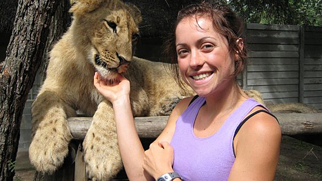 Family says Sydney woman killed by elephant was 'gifted'