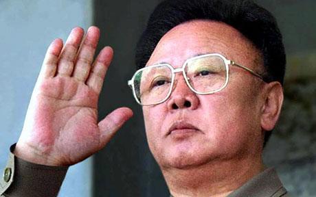 Kim Jong Il (North Korea Leader) Dead at 69