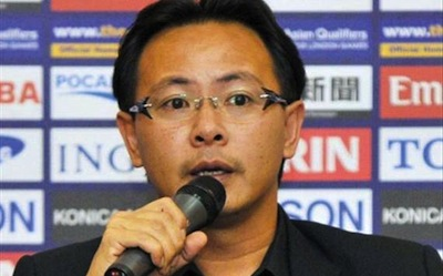 Malaysia Under-23 squad for S-LeAGUE 2012 Announced