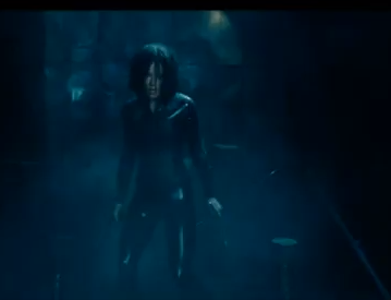 Underworld: Awakening Trailer (official)