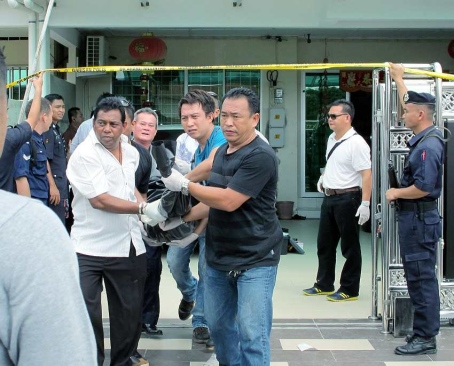 Businessman and Family Killed in SIBU
