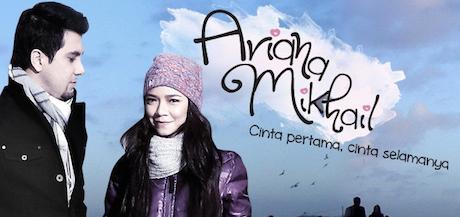 Ariana Mikhail – Nora Danish new Drama on TV9