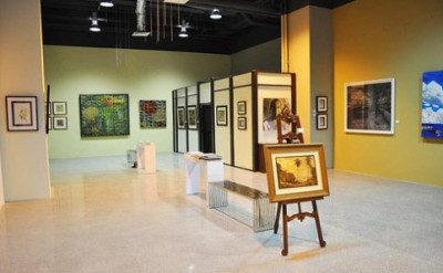 Visit to KL Lifestyle Art Space – Video