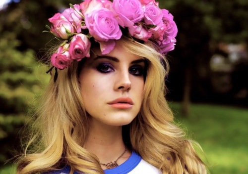 Lana Del Rey Following the footsteps of Lady Gaga