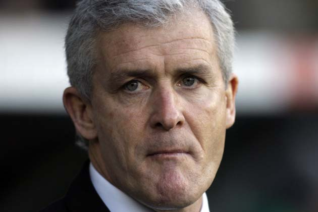 Mark Hughes Appointed as QPR's New Boss