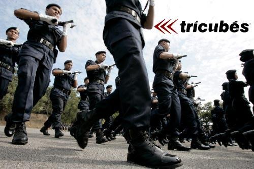 TricubesNCR JV Sdn Bhd Lands 6Million PDRM Deal
