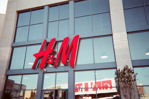 H&M to open in KL this year!
