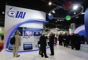 Largest Aerospace Exhibition in Asia