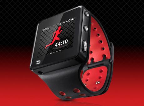 MOTOACTV Fitness Tracker + Smart Music Player by Motorola