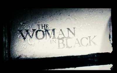 The Woman in Black Trailer HD