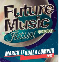 Future Music Festival Asia (FINAL) Line-Up – REVEALED!